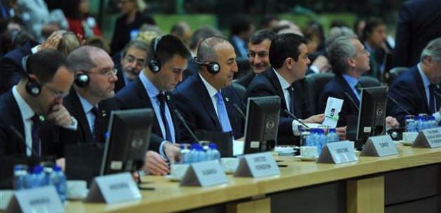 Avrupa Konseyi'nden flaş Hamle!