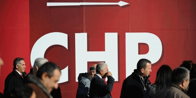 CHP'nin İlk  Adayı Belli Oldu