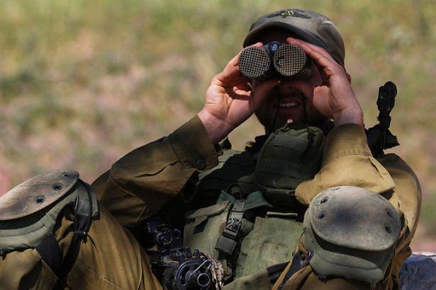 İsrail, IŞİD'e karşı savaşan Nusra'yı engellemek istemiyor!