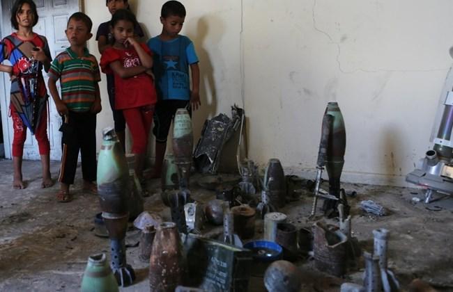 Gazze büyük bir Mali Krizle  Karşı Karşıya
