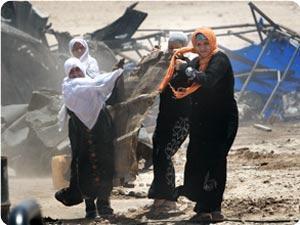 İşgal Yönetimi El-Arakib Köyünü 84. Kez Yıktı