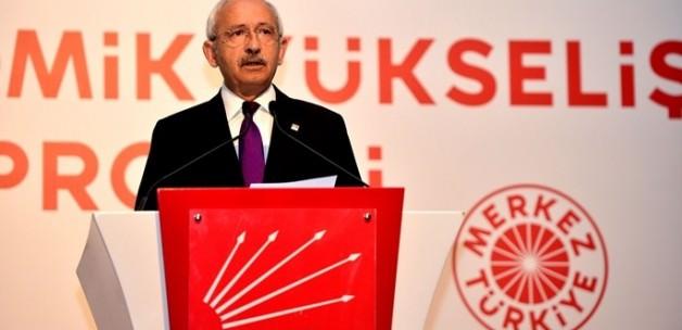Kılıçdaroğlu: CHP ülkenin savaşa sokulmasına karşı