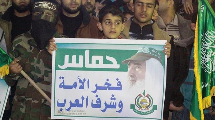 Mısır Mahkemesi Hamas Hakkındaki Nihai Kararını 6 Haziran'da Verecek