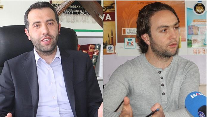 """Vanlı İslamî STK'lar: """"Polis Diyarbakır'da Sisi'nin Askeri Gibi Davrandı"""""""