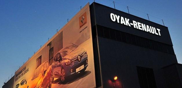 Renault işçilere Tofaş'ın koşullarını önerdi
