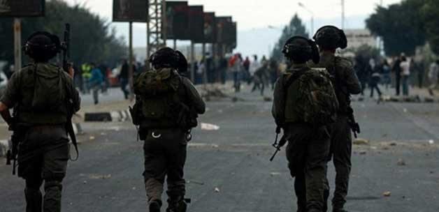 İsrail'den 'Tuttuğunu İçeri At' Yasası