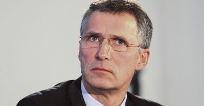 NATO'ya Göre Arap Baharı Kışa Dönmüş
