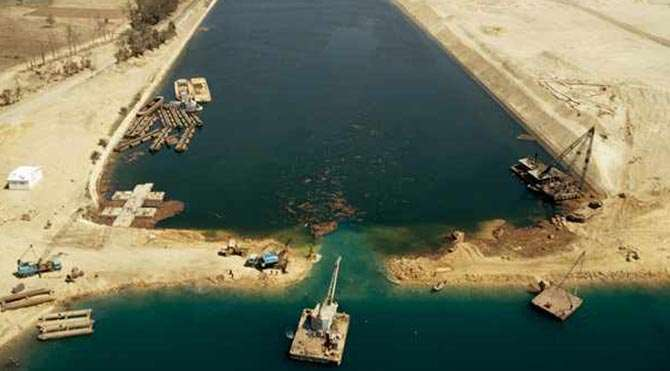 Mısır Ordusu Yatırım Şirketi Kurdu