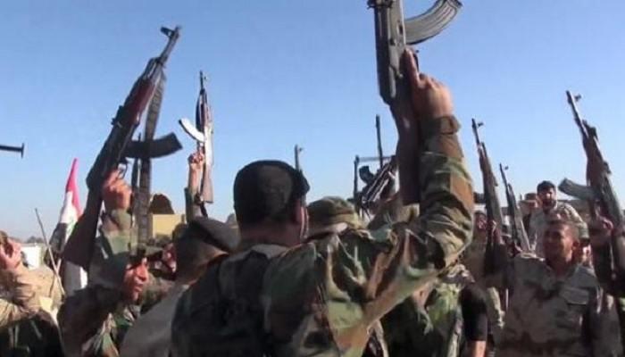 Bedir Tugayı: Irak ordusu ABD yerine kendisine güvenseydi bunlar olmazdı