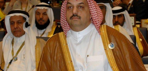 Katar'daki TSK'nın Askeri Üssü Anlaşması İmzalandı