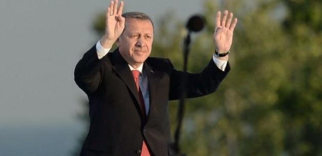 Erdoğan: Saldrı Suriye Kökenli