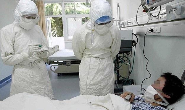 Avrupa'da  Koronavirüs  Kaynaklı Ölüm