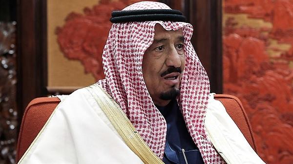Suudi Arabistan'da Eylem Çağrısı