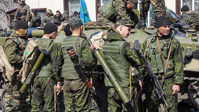 Ukrayna, Rusya ile askeri işbirliğini resmi olarak feshetti