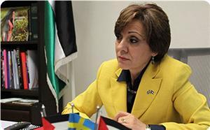 """Filistin Elçisi: """"Filistin Yönetimi Güvenlik Koordinasyonuna Muhtaç"""""""