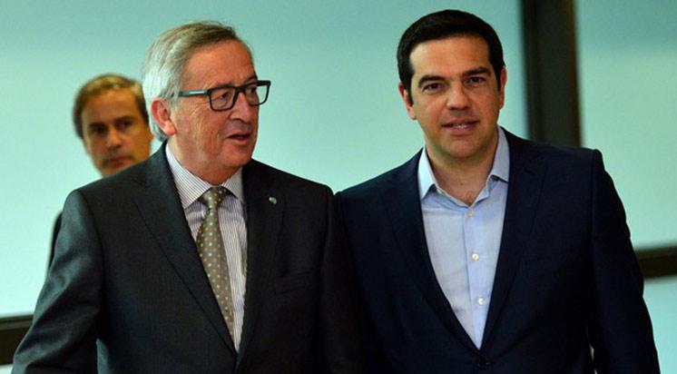 Kredi kuruluşlarının koşullarına Atina'dan sert tepki