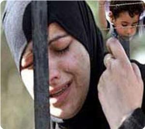 Siyonist İşgal Rejimi Zindanlarında 25 Filistinli Kadın Var