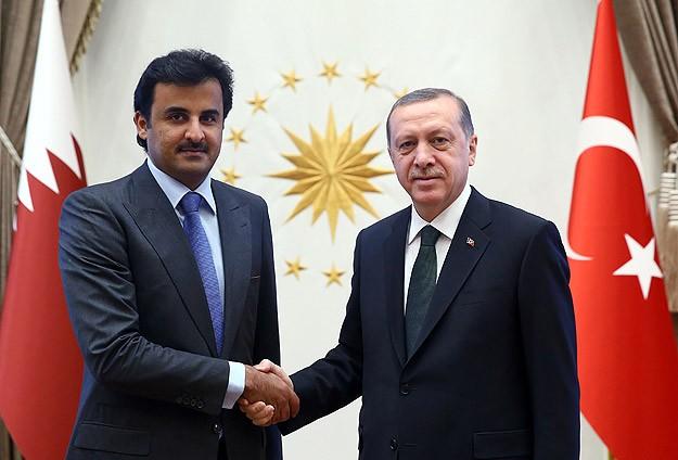 Türkiye ve Katar Arasında Askeri İşbirliği