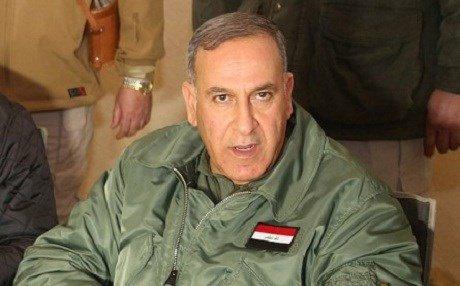 Irak Yönetimi özel Birlik Kuruyor