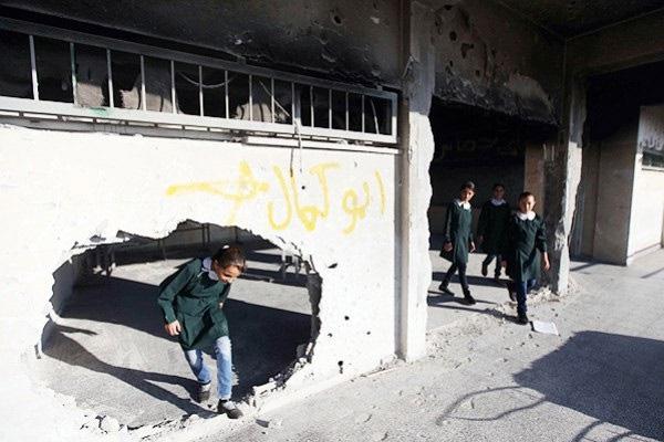 BM, Gazzeli Çocukların Feryadını Görmedi
