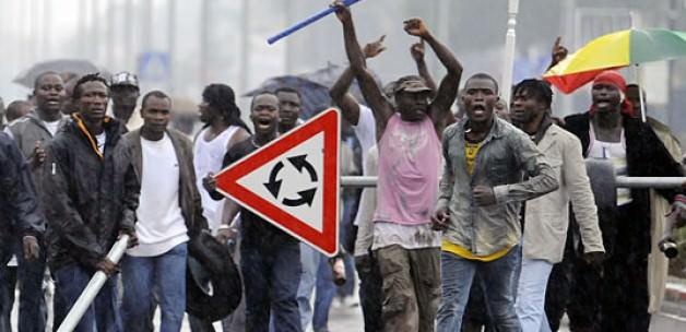 BM'den Eritre'ye İnsan Hakları Suçlaması