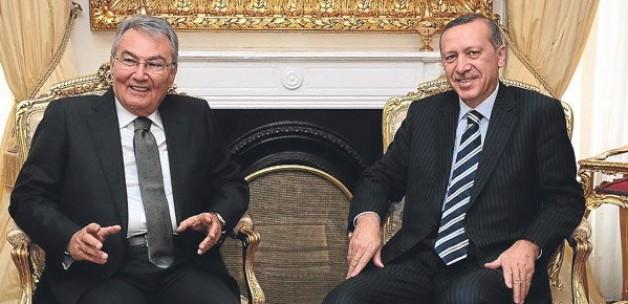 Erdoğan'dan CHP'ye Sürpriz Davet