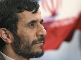 Ahmedinejad'dan Kritik Karar