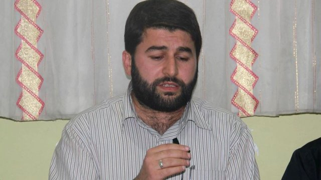Aytaç Baran Davası Kayseri'de Başladı