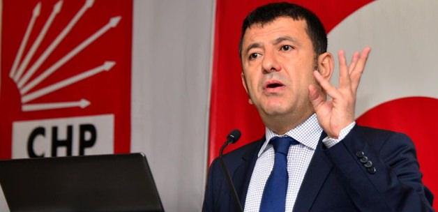 CHP Heyeti, Boydak kardeşleri Cezaevinde Ziyaret Etti