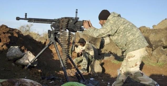 Güney cephesi, Suriye Ulusal Koalisyonu'na katılmayı reddediyor iddiası