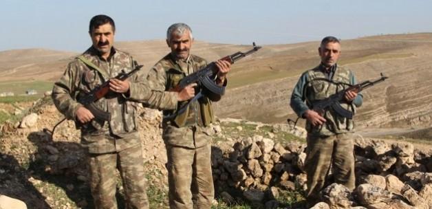 Bakan Açıkladı: 5 Bin Köy Korucusu Alınacak