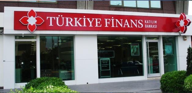 Türkiye Finans'ın Genel Müdürü İstifa Etti
