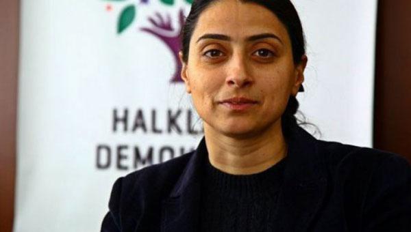 Kürtçe Yemin Talebine HDP'den İzin Çıkmadı