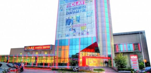 Olay Medya'nın Satışı  Ertelendi