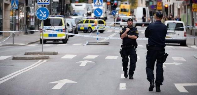 Avrupa Ülkesinde Bombalı Saldırı: 4 Ölü!