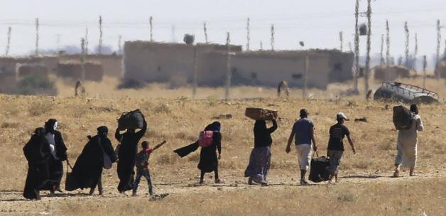 PYD Türkmen Köylerini Ele Geçirdi