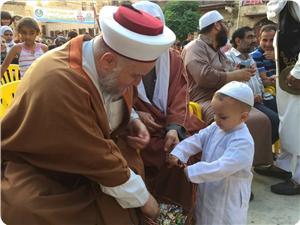 Hamas ve İslami Cemaat, Ramazan Ayını Karşılama Etkinliği Düzenledi