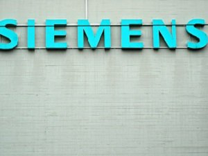 """""""Siemens Mısır'a Bağlılığını Sürdürüyor"""""""