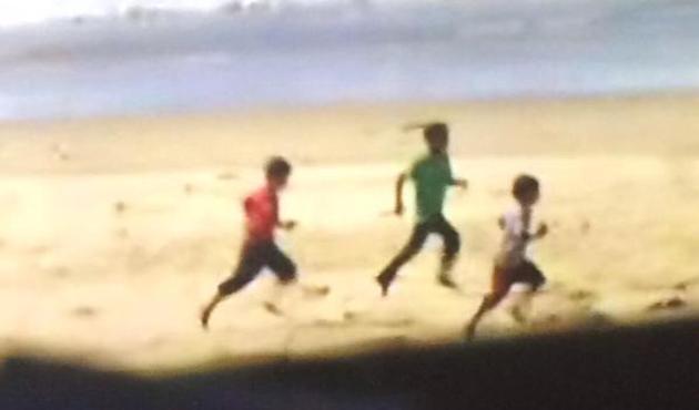Gazzeli Acılı Aileler Ramazan'a Buruk Girdi