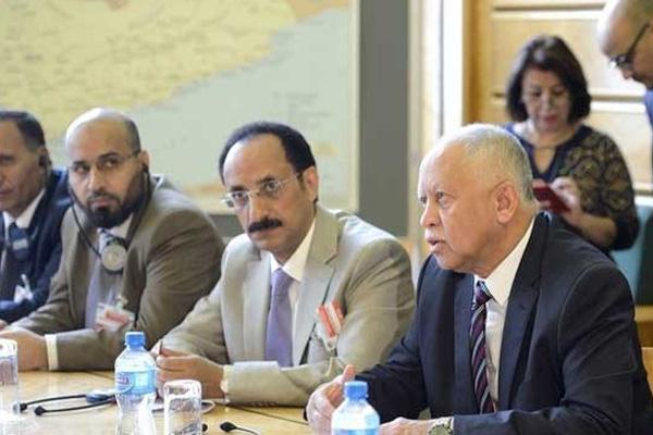 Yemen Görüşmeleri Cenevre'de Sürüyor