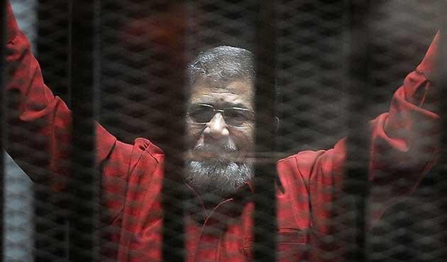 Mursi Ailesiyle Görüştürülmeyen Tek Mahkum