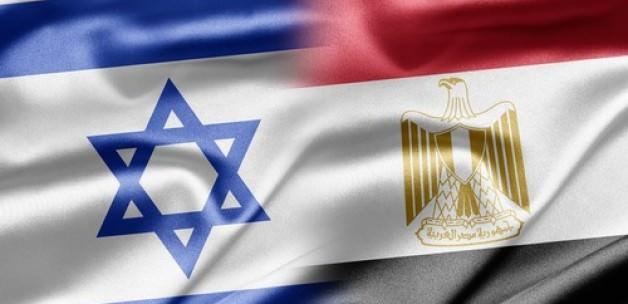 İsrail Ordusu: Hizmetçimiz Mısır