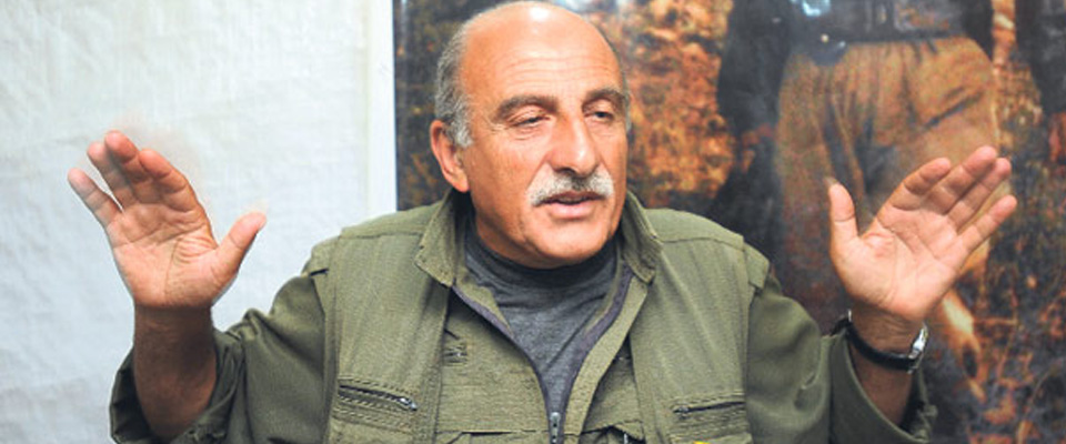 PKK'dan HDP'ye bir Koalisyon TepkisiDaha