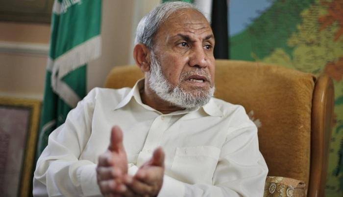 Hamas liderinden Refah Sınır Kapısı Açıklaması