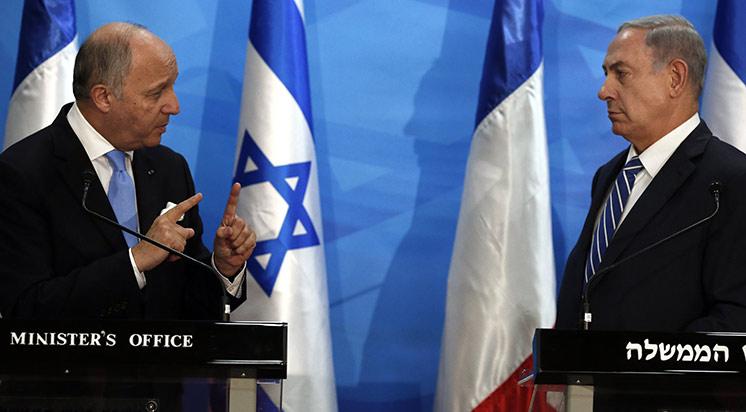 Fransa Barış Müzakerelerinde Israrlı