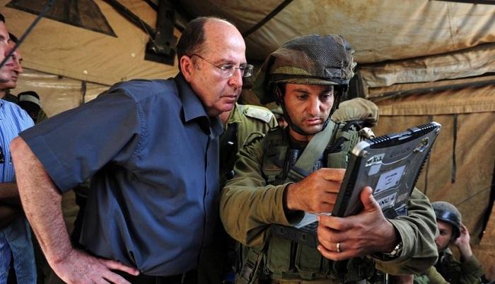 S.Arabistan, İran'a Karşı İsrail'in Yanında