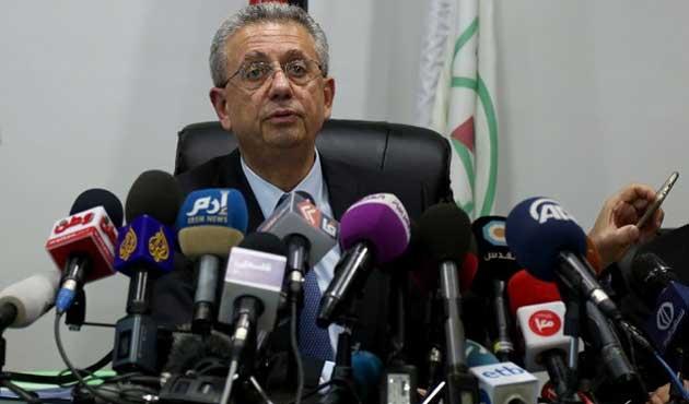 Filistin Yarın UCM'ye Başvuruyor
