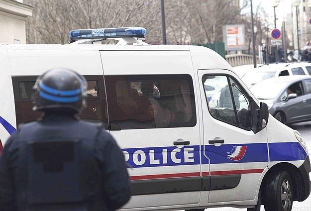 Paris Saldırılarında Yeni Gelişme