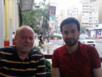 Enis Nakkaş: Merkezi Davamız Filistin