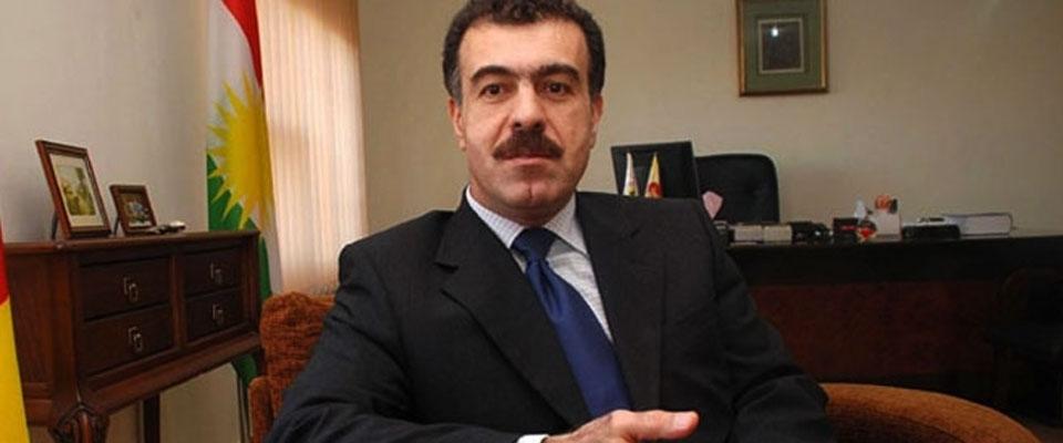 Barzani Yönetiminden PYD'ye Uyarı